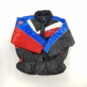 Yamaha Racing Snow Winter Jacket Cold Weather Gear